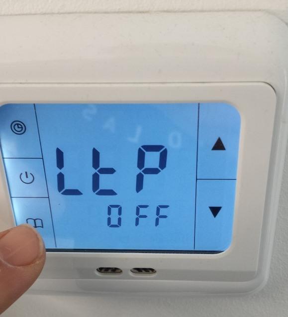 Austausch Eines Bimetall Thermostat Zur Einzelraumsteuerung Einer